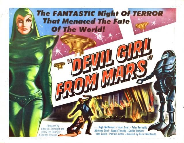 Devil Poster 1