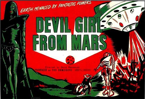 Devil Poster 2