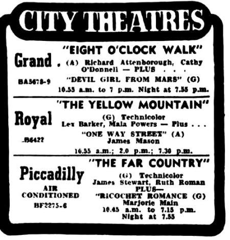 Mirror (Perth, WA) Saturday 26 March 1955