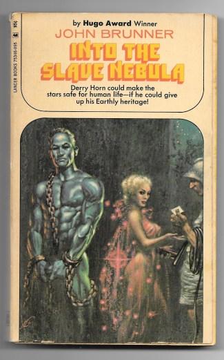 into the slave nebula lancer 1968