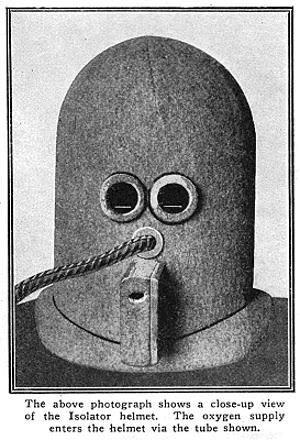 Gernsback Isolator 2